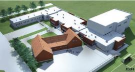 Szkoła pod Toruniem zmieni się nie do poznania za prawie 9 mln zł [FOTO]