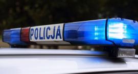 Wypadek w okolicach Torunia. Droga zablokowana!
