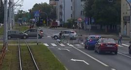 Śmiertelny wypadek na pasach w Toruniu. Sprawcy jechali na rowerze miejskim [FOTO]