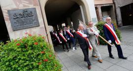 W Toruniu i regionie uczcimy 39. rocznicę podpisania Porozumień Sierpniowych