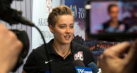 Torunianka awansowała na Igrzyska Olimpijskie w Tokio