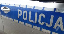 Włamanie na toruńską plebanię. Policjanci zaskoczeni widokiem!