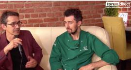 Dawid Taras: Jeśli ktoś spróbuje kuchni tajskiej, to do niej wraca