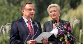 Narodowe Czytanie pod patronatem prezydenta Andrzeja Dudy w Osieku