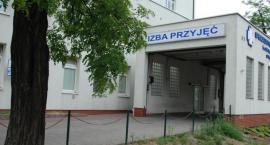 Groźna bakteria w Toruniu. Pacjentka przebywa w separatce!