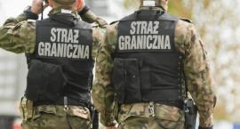 Handel ludźmi, brutalne pobicie świadka. Akcja Straży Granicznej w Toruniu!