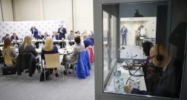 Eksperci z ONZ w Toruniu. Kujawsko-Pomorskie przystąpiło do globalnego programu [FOTO]
