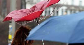 Pogodowy alert dla Torunia. TCZK wydało ostrzeżenie meteorologiczne
