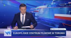 """Wpadka """"Wiadomości"""" TVP. Mieszkańcy Torunia oburzeni..."""