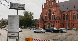 Gdzie w Toruniu najlepiej zaparkować samochód w okolicach starówki?