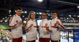 Grzegorz Błotnicki z Obrowa Mistrzem Europy w kickboxingu [FOTO]