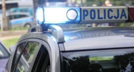 Potrącenie rowerzysty w Toruniu. Kierowca uciekł z miejsca zdarzenia!