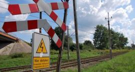 Wypadek z udziałem pociągu pod Toruniem!