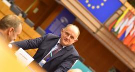 Trwa Europejski Tydzień Regionów i Miast. W Brukseli reprezentuje nas marszałek Całbecki