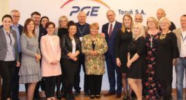 PGE Toruń dzieli się ciepłem z potrzebującymi