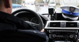 Policjanci wyruszyli na toruńskie drogi z oryginalnym sprzętem. Kierowcy będą zaskoczeni