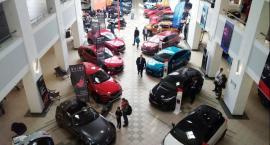 Święto motoryzacji w Toruniu. W Centrum Targowym PARK zadrży ziemia