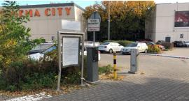Parking Cinema-City tylko dla klientów, ale obok może powstać tymczasowy dla wszystkich
