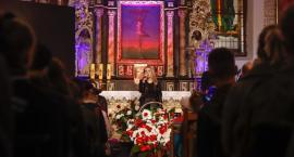 Za nami uroczystości 35. rocznicy męczeńskiej śmierci bł. ks. Jerzego Popiełuszki [FOTO]