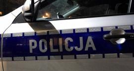 Nieudane nocne włamanie w bloku przy ul. Kościuszki w Toruniu