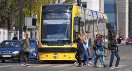 Nowa linia tramwajowa na os. JAR coraz bliżej