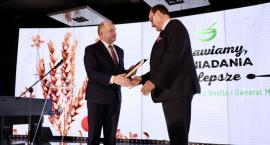 Prezes CPP Toruń-Pacific Wojciech B. Sobieszak otrzymał Medal Unitas Durat
