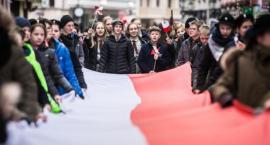 Tak w Toruniu będziemy obchodzić 101. rocznicę odzyskania niepodległości