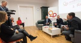Toruńska Baza Wolontariatu rozpoczyna działalność w Toruniu