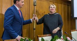 Elżbieta Piniewska nową przewodniczącą sejmiku kujawsko-pomorskiego