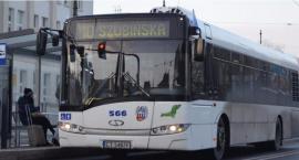 Kontrolerzy zaatakowani w autobusie MZK. Napastnik odpowie przed sądem