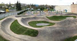 Kolorowy plac zabaw i ogromny pumptruck powstaną w Lubiczu Górnym