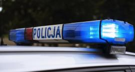 Poranny wypadek pod Toruniem. Trzy osoby trafiły do szpitala