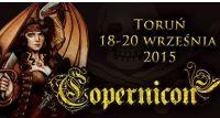 Copernicon 2015