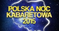 Polska Noc Kabaretowa 2015
