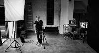 """Bryan Adams i jego  """"EXPOSED"""" w Centrum Kultury Współczesnej"""