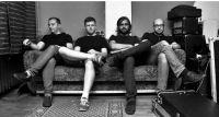 Zespół Besides zagra w Toruniu materiał z nowej płyty