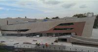 Jordanki - jedna z najbardziej spektakularnych hal koncertowych na świecie