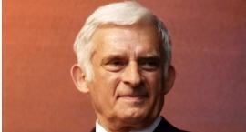 Jerzy Buzek, Jarosław Gowin i Andrzej Tretyn: trzej bohaterowie Welconomy Form in Toruń
