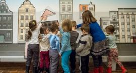 Nowe sale edukacyjne w oddziale Muzeum Okręgowego