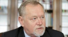 Andrzej Tretyn: praca z młodymi naukowcami jest obecnie znacznie bardziej wymagająca.