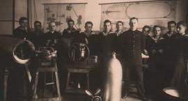 Toruń kolebką szkolnictwa wyższego Polskiej Marynarki Wojennej