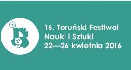 XVI Toruński Festiwal Nauki i Sztuki