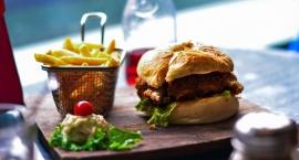 Gdzie na burgera w Toruniu?