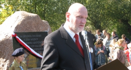 Kwestionariusz osobowy: prezydent Torunia Michał Zaleski