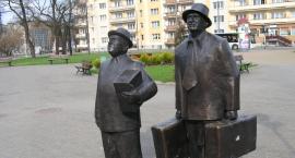 O dwóch takich co wylądowali w Toruniu