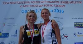 Grad medali dla Torunia