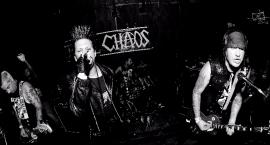 Total Chaos w Dwa Światy