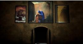 Multimedialna wystawa twórczości Zdzisława Beksińskiego