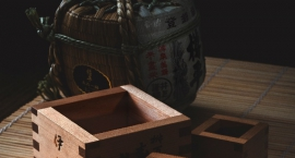 Sake i herbata - o kulturze Japonii w Kamienicy pod Gwiazdą