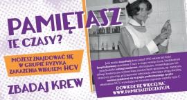 Bezpłatne badania na obecność przeciwciał anty-HCV w Toruniu
